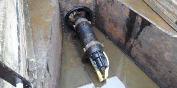 Overhaul of pumping station Kuipersveer for Waterschap Hollandse Delta